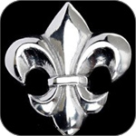 Fleur-De-Lis Collection