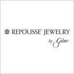 Repoussé Jewelry by Galmer