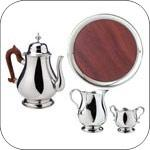 Salisbury Tea Sets
