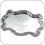 Wedding Invitation Trays