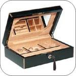 Mens Jewelry & Watch Boxes