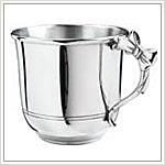 Pewter Baby Cups