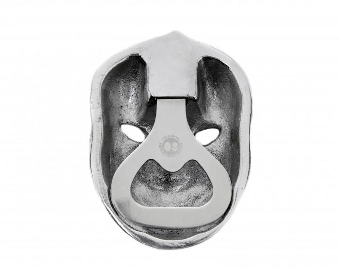 Arthur Court Mardi Gras Mask Bottle Opener
