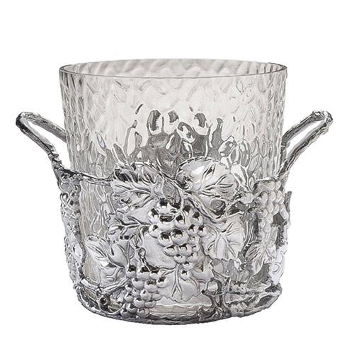 arthur court grape champagne bucket