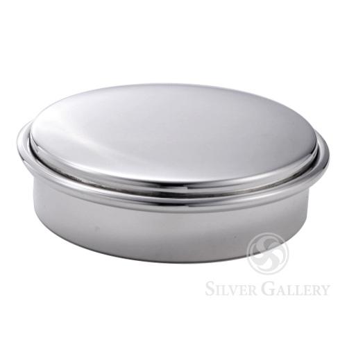 Boardmans Wedding Gift Registry: Boardman Sterling Silver Ring Box