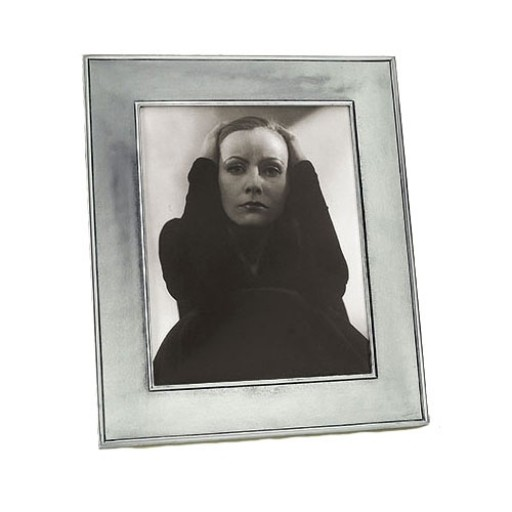 Match Pewter Lombardia Rectangle Frame - 8 x 10