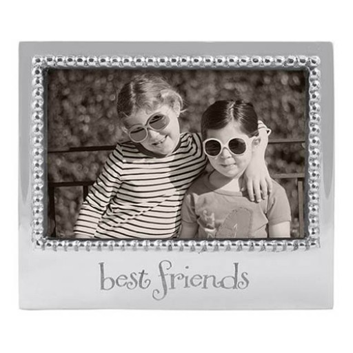 Mariposa Best Friends Picture Frame - Available from SilverGallery.com