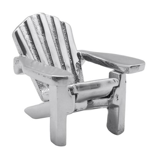 Mariposa Adirondack Chair Napkin Weight