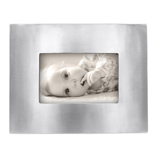 Mariposa Infinity Wide Border Frame - 4 x 6