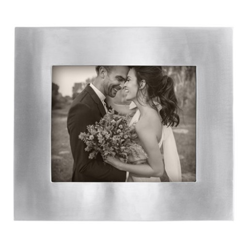Mariposa Infinity Wide Border Frame - 8 x 10
