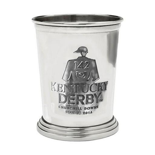 Arthur Court Kentucky Derby Churchill Downs 142nd Mint Julep Cup