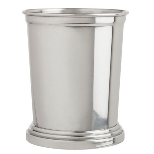 Arthur Court Kentucky Derby Engravable Mint Julep Cup