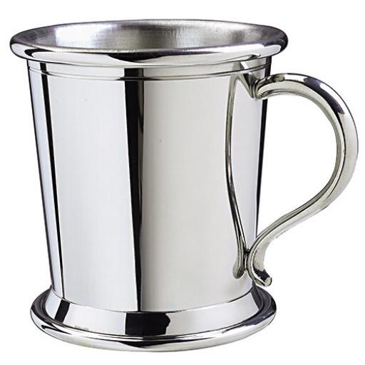 Salisbury Virginia Pewter Baby Cup