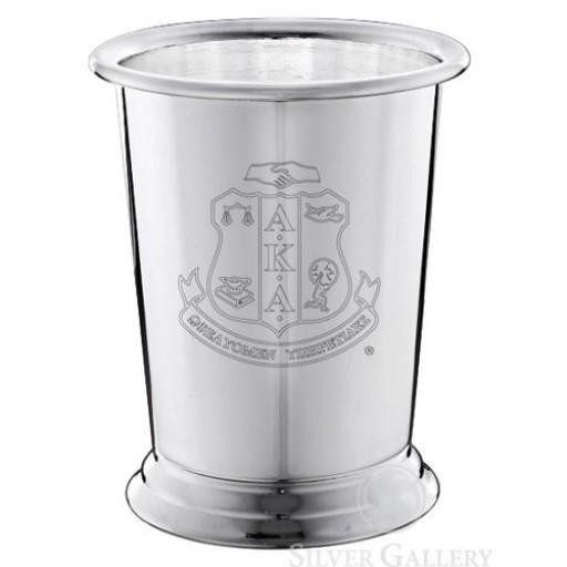 AKA Silverplated Mint Julep Cup
