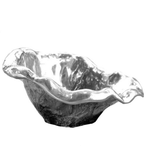 Beatriz Ball Vento Tilted Round Bowl - Medium