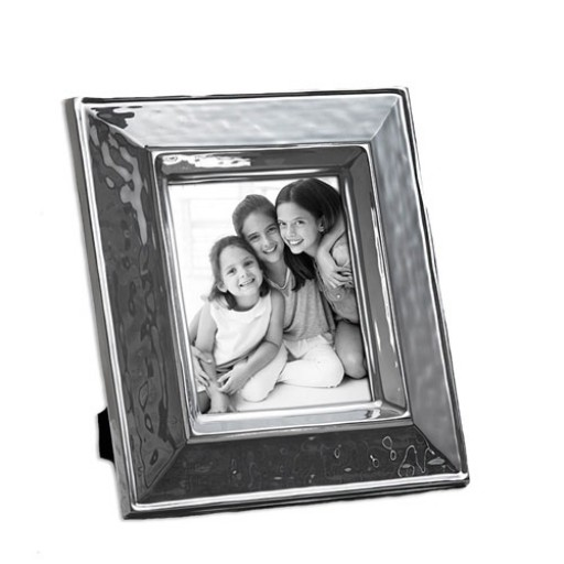 Pewter Picture Frames Personalized Engraved