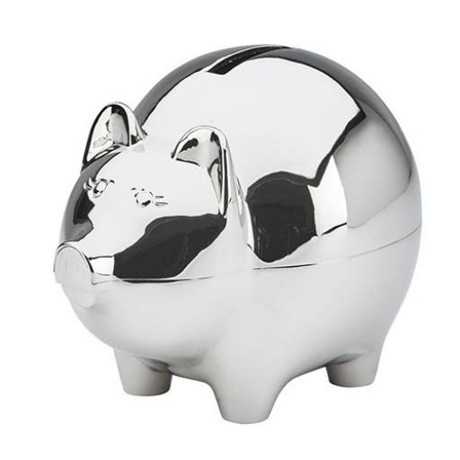 Piggy Baby Bank