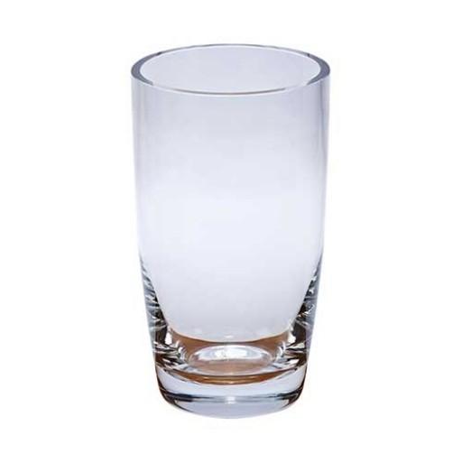 Engravable Lead-Free Crystal Vases