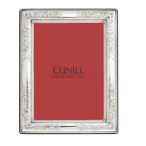 Cunill Sterling Silver Vintage Frame - 8 x 10