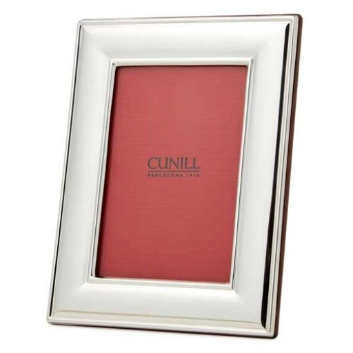 Cunill Sterling Silver London Frame - 5 x 7