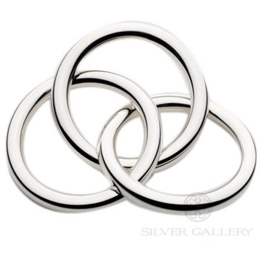 Cunill 3 Ring Rattle