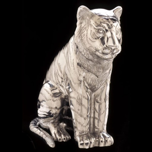 Arthur Court Tiger Wine Cooler