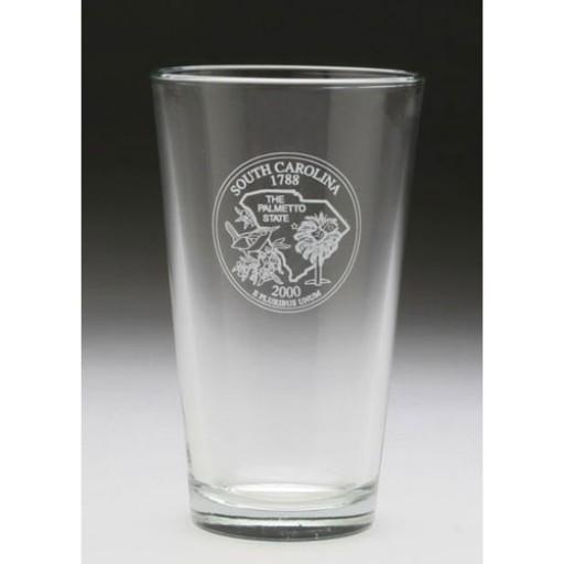 Arthur Court State Glass of South Carolina