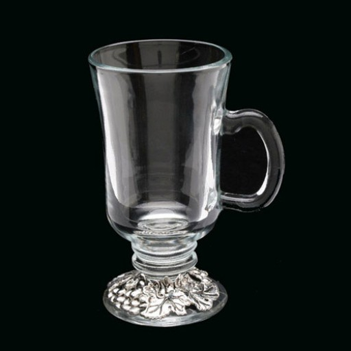 Arthur Court Grape Glass Beverage Mug