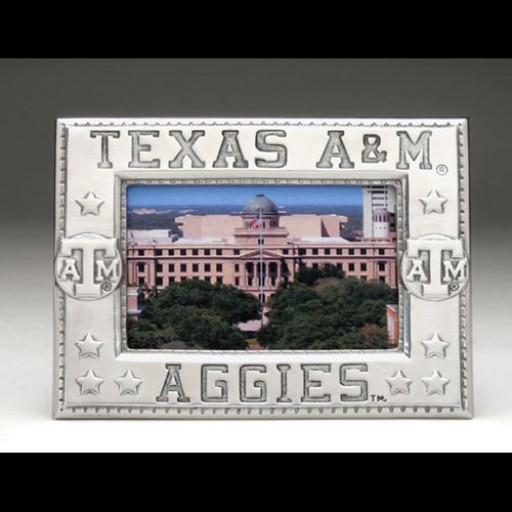 Texas Am Photo Frame