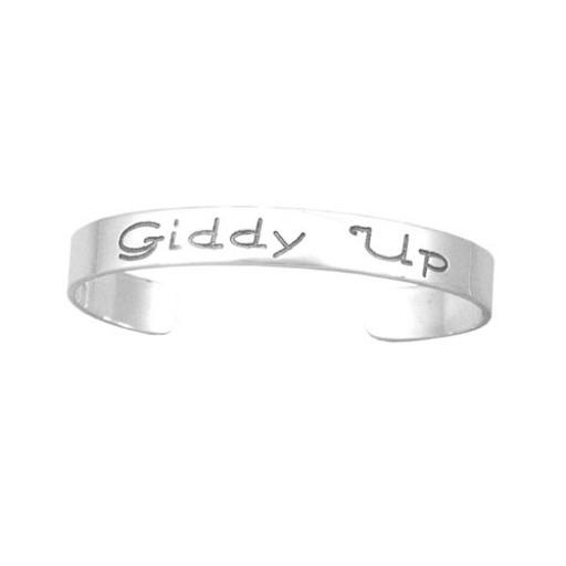 Barn Bracelet - Giddy Up