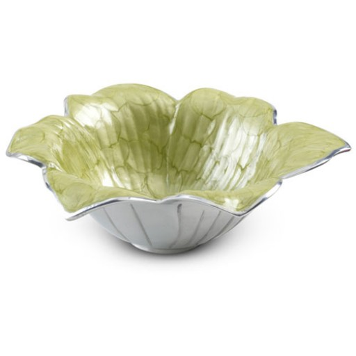 "Julia Knight Lily 11"" Bowl - Kiwi"