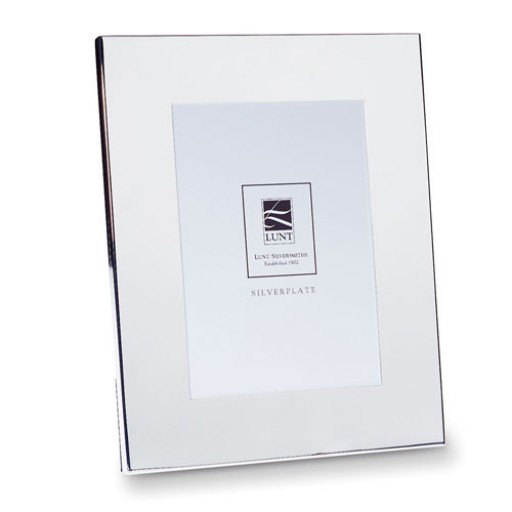 Lunt Wide Border Picture Frame 8 x 10