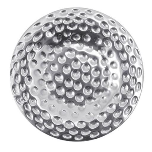 Mariposa Golf Ball Canape/Wine Plate
