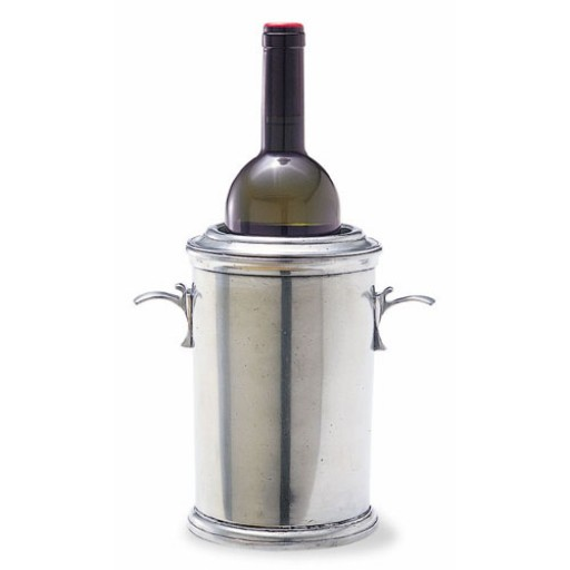 Match Pewter Classic Wine Cooler