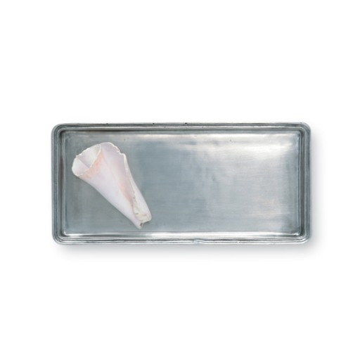 Match Pewter Classic Vanity Tray