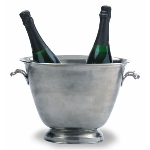 Match Pewter Classic Double Champagne Bucket