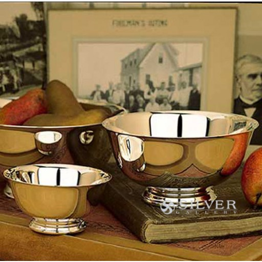 Reed and Barton Revere Bowls