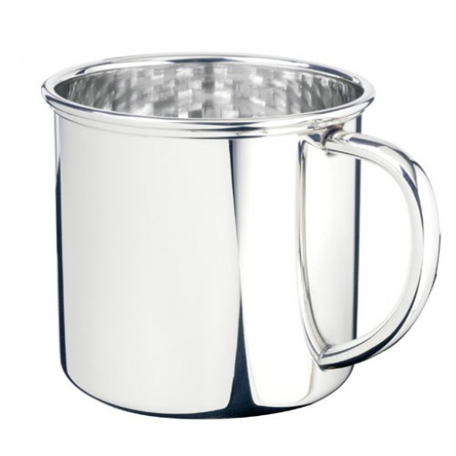 Salisbury Baltimore Sterling Silver Baby Cup