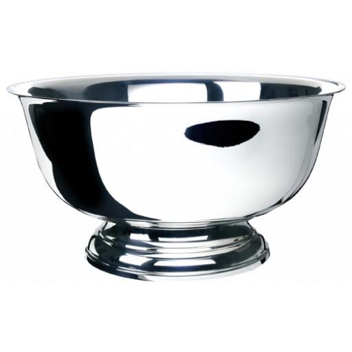 Salisbury Sterling Silver Revere Bowl 10 Inch