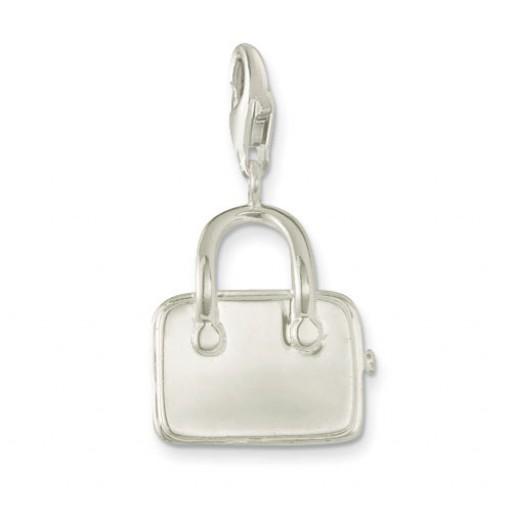 Handbag Charm - Sterling Silver
