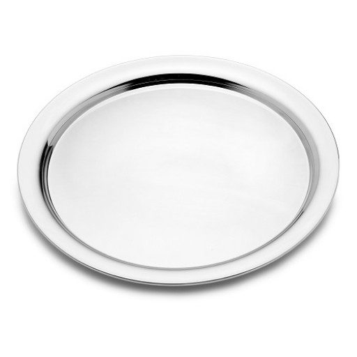 Empire Pewter Small Presentation Tray - 8""