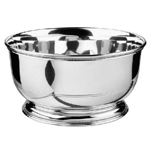 "Salisbury Pewter Images of America Revere Bowl - 7.5"""