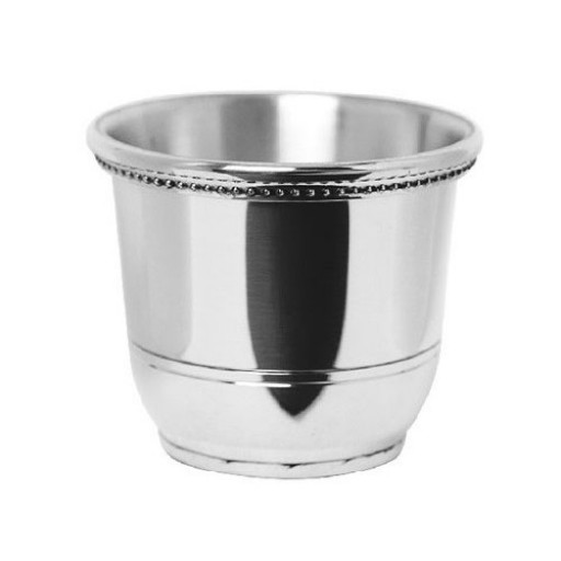 Salisbury Images Pewter Jigger - 2 Oz - Available from SilverGallery.com