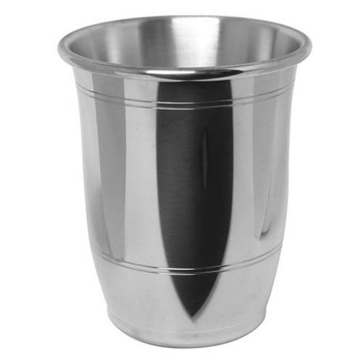 Salisbury Pewter Chesapeake Bay Mint Julep Cup - 12 oz - Engrave it at SilverGallery.com