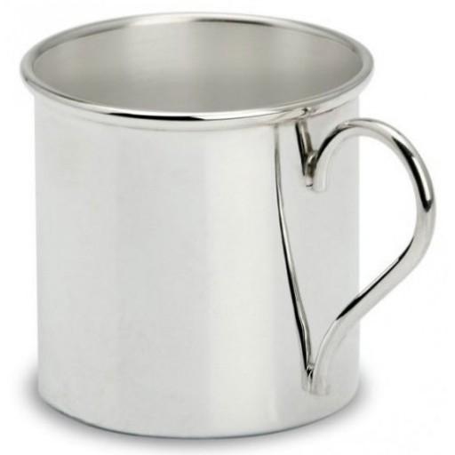Sterling Silver Mini Keepsake Baby Cup