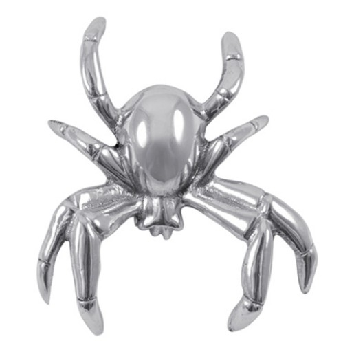 Mariposa Spider Napkin Weight - Available from SilverGallery.com