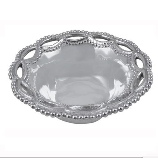 Mariposa Filigree Individual Bowl