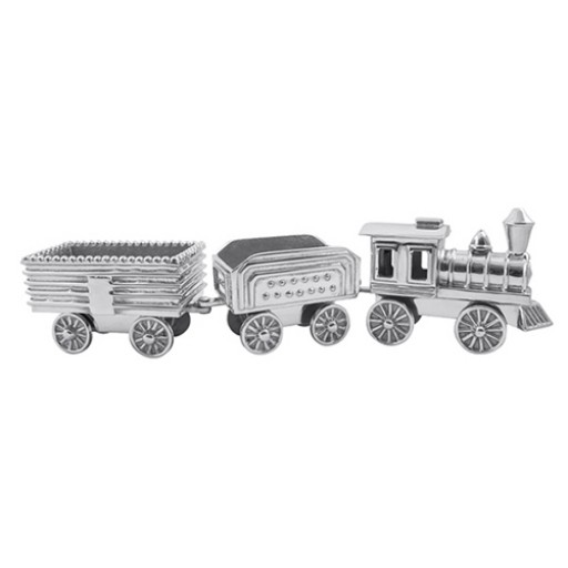 Mariposa Train Server - Available from SilverGallery.com