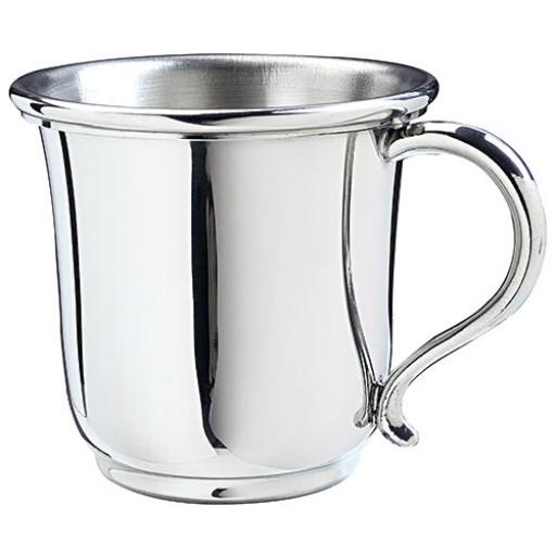 Salisbury Alabama Pewter Baby Cup - 5 Oz.