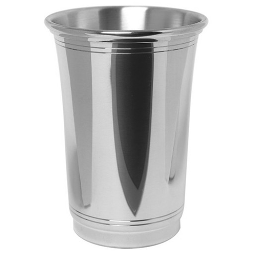 Salisbury Pewter Carolina Mint Julep Cup - 16 oz